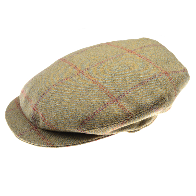 Beauly Cap, Cloth 3
