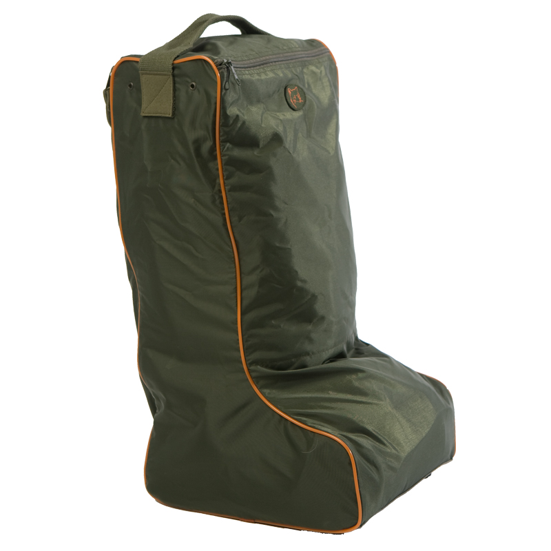 Boot Bag, Front