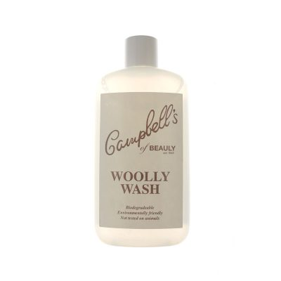 Campbells of Beauly Woolly Wash