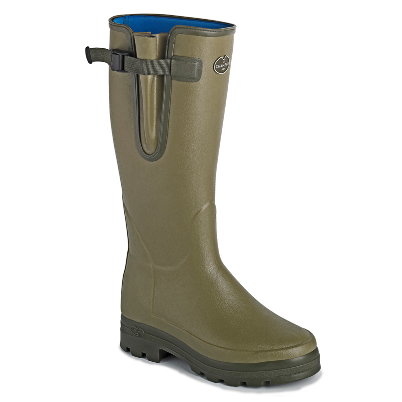 Vierzonord Wellies