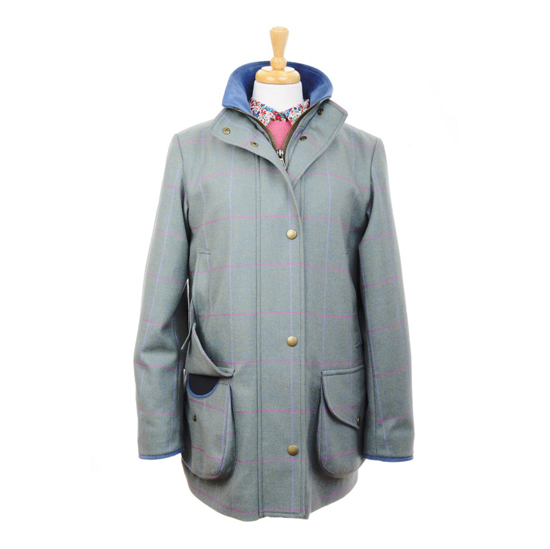 Ladies Shooting Coat, Barnsdale