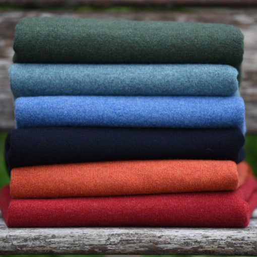lambswool jumper range