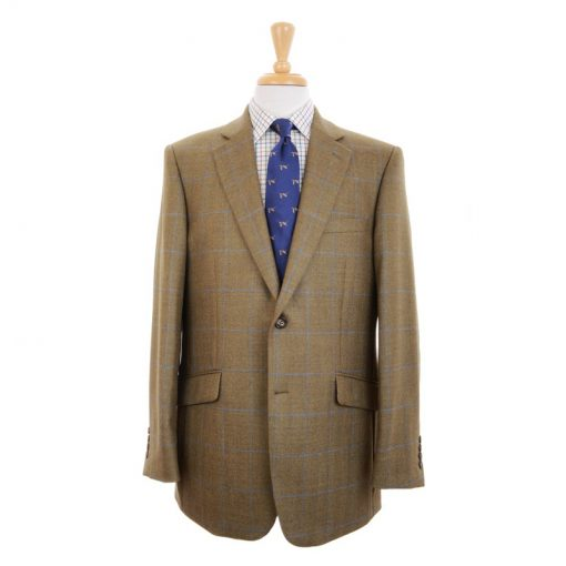 Mens Tweed Day Jacket, Hindhead