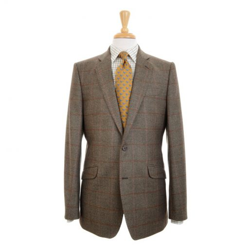 Mens Tweed Day Jacket, Nice