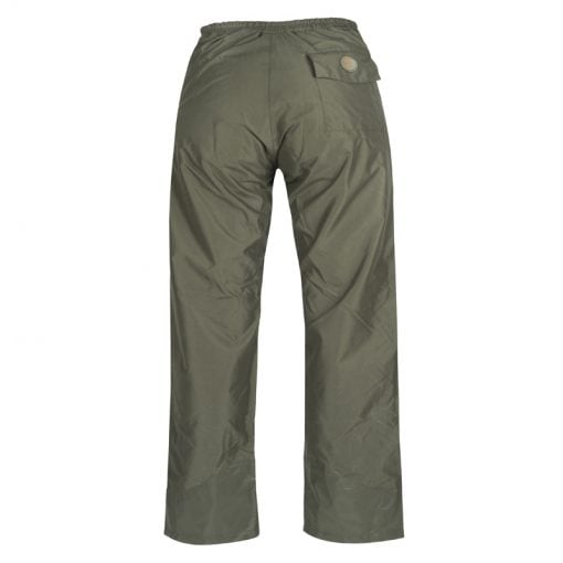 Rain Trouser Zip Back