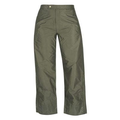 Rain Trouser Zip Front