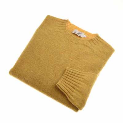 nugget yellow jumper