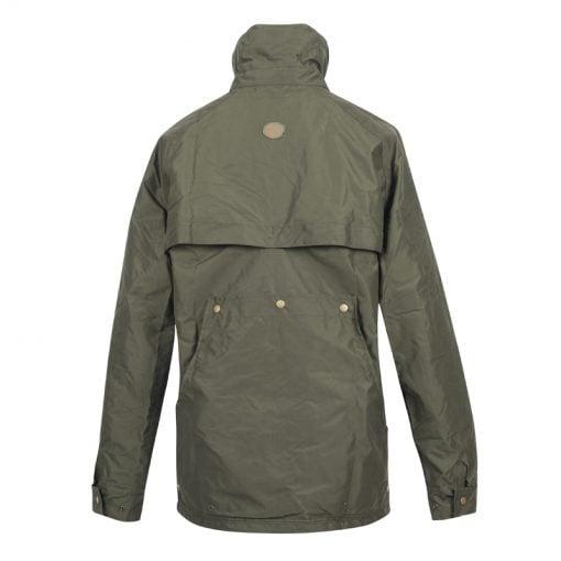 Storm Jacket Back