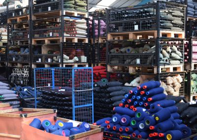 The growing yarn store