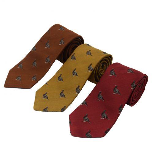 Grouse Ties Group