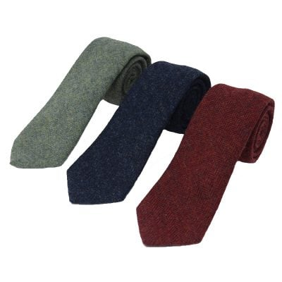 Tweed Ties Group