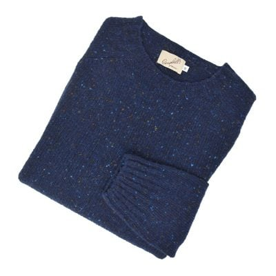 Wool Crew Neck Sheridan