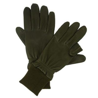 Shooting gloves trigger finger