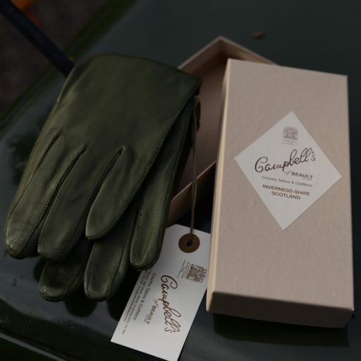 shooting gloves with gift box
