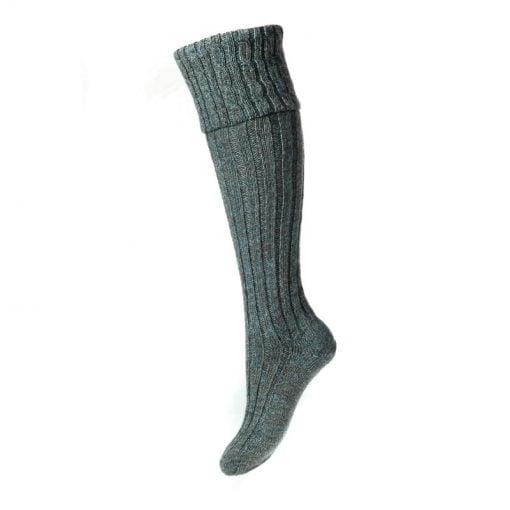 lady harris sock mist