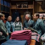 hrh-meets-staff-at-campbells-of-beauly
