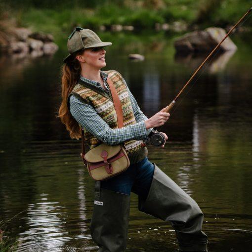model fishing