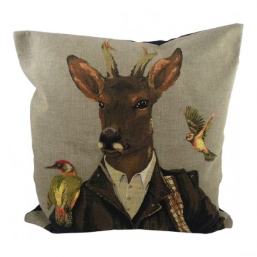 roebuck cushion