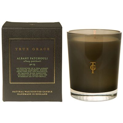 scented candle albany patchouli