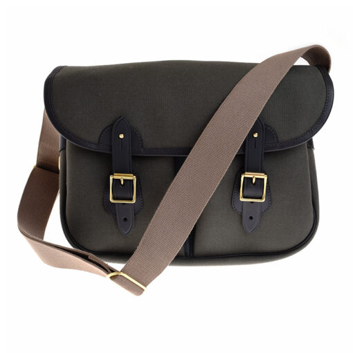 canvas carryall bag